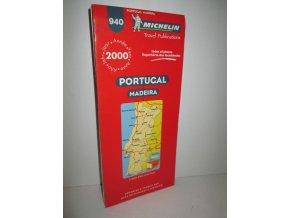 Portugal : Madeira