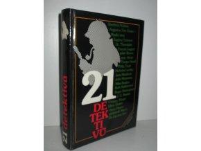 21 detektivů