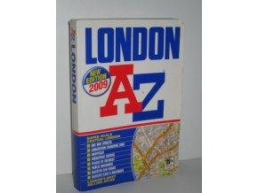 London AZ : New edition