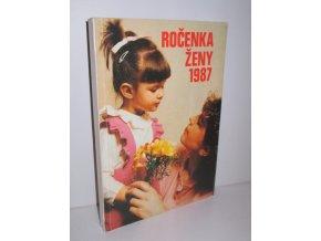 Ročenka ženy 1987