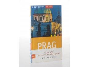 Prag + Special: Antiquariate, Bierkeller, Nightlife