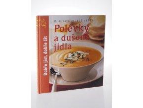 Polévky a dušená jídla