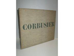 Le Corbusier und Pierre Jeanneret, ihr gesamtes werk von 1929-1934