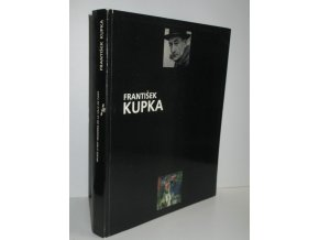František Kupka 1871-1957