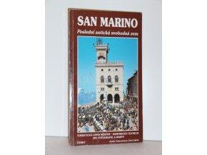 San Marino - Poslední antická svobodná zem