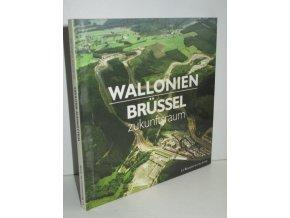 Wallonien : Brüssel zukunftsraum