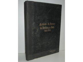 Arien-Album : Sammlung Berühmter Arien für Bariton und Bass mit Pianofortebegleitung. Band I,Band II
