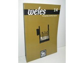 Weles:Vendryňský poetický magazín čís. 14