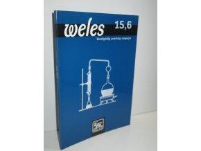 Weles:Vendryňský poetický magazín čís. 15,6