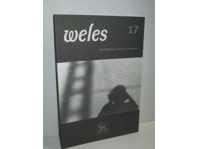 Weles:Vendryňský poetický magazín čís. 17