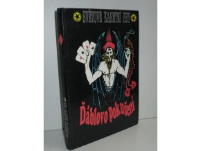 Ďábelské pokušení : světové karetní hry