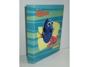 Fotoalbum Nemo