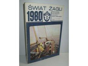 Šwiat žagli 1980