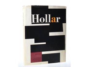 Hollar XXXV, sborník grafického umění
