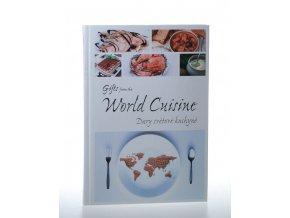 Dary světové kuchyně/Gifts from the World Cuisine
