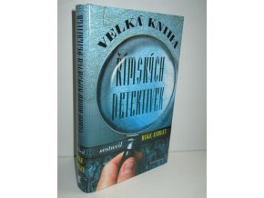 Velká kniha římských detektivek