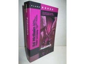 Podvodník : 18 napínavých povídek mistrů detektivního žánru (2005)