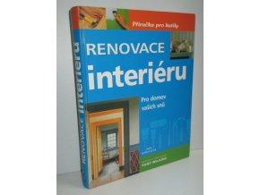 Renovace interiéru : pro domov vašich snů