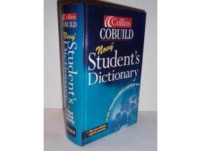 Nový student´s dictionary : [50 000 nejpoužívanějších anglických slov]