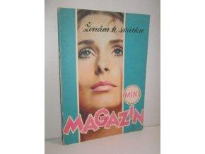 Mini magazi:Ženám k svátku
