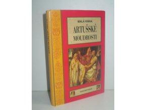 Malá kniha artušské moudrosti