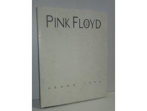 Pink Floyd Praha (2sv) European Tour
