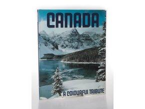 Canada : A Colourful Tribute