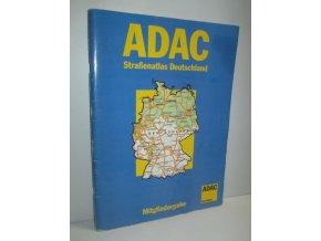 ADAC Strassenatlas Deutschland
