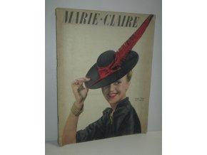 Marie Claire :Juin No.118