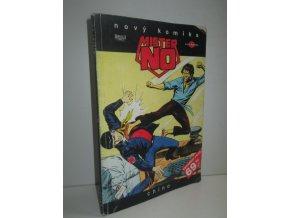 Mister No : nový komiks