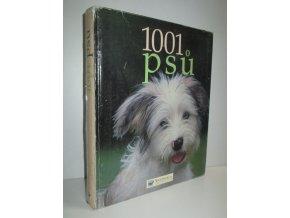 1001 psů