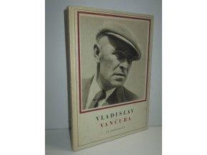 Vladislav Vančura ve fotografii