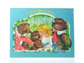 Goldilocks and the three bears (1989)