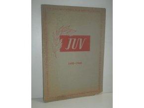 1898-1948 : 50 let Jednoty umělců výtvarných. II. díl