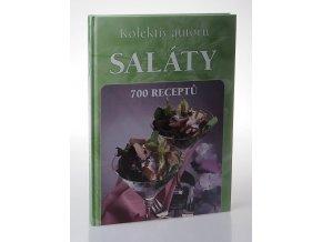 Saláty : 700 receptů