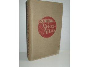 Knaurs Welt-Atlas