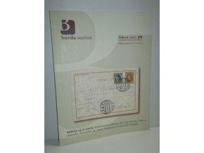 Sálova aukce 26