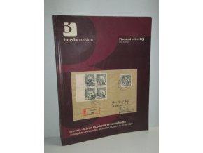 Písemná aukce 25