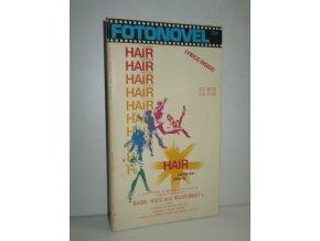 Hair the Film Fotonovel