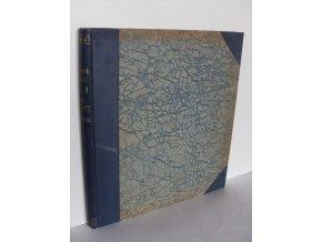 Náš směr: Revue pro kreslení a výtvarně estetickou výchovu roč.XIII rok 1926-1927