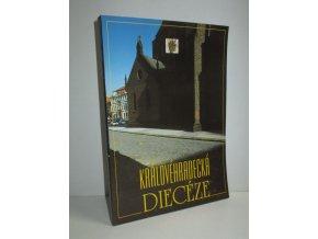 Královéhradecká Dieceze-biskupství-biskupové