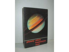 Planety očima kosmických sond