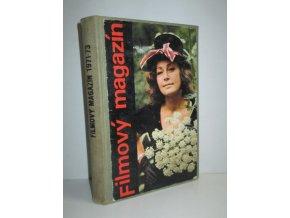 Filmový magazín 1971/72 +1973