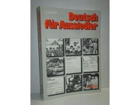 Deutsch für Aussiedler