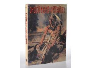 Indiánské příběhy : pro čtenáře od dvanácti let