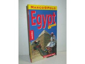 Egypt:cestovní atlas