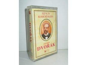 Klenoty klasické hudby: Antonín Dvořák 1