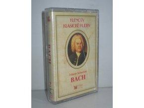 Klenoty klasické hudby: Johann Sebastian Bach 2