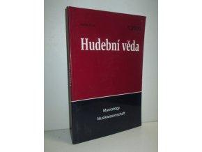 Hudební věda,Musicology,Musikwissenschaft: ročník XLIII čís.1