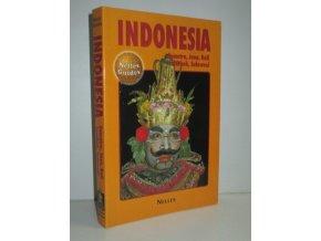 Indonesia :Sumatra,Java,Bali,Lombok,Sulawesi